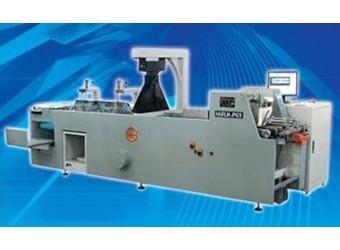 大恒图像 JP420印品质量检测机