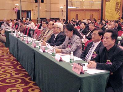 粤港澳印刷业发展论坛在深圳盛大举行