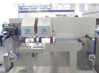 大恒图像 DH-FJ 350 复卷质量检品机